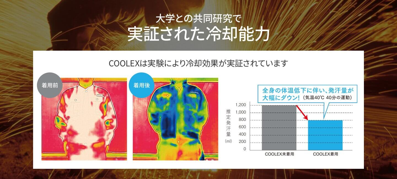 Banner COOLEX